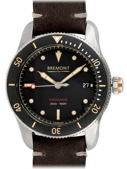 Sell your Bremont Supermarine Type 300 watch