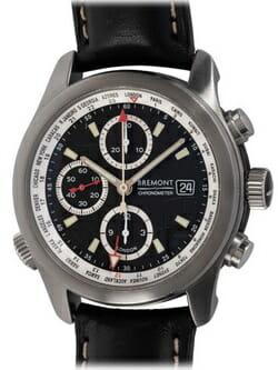 Sell my Bremont ALT1-WT Black Chrono watch