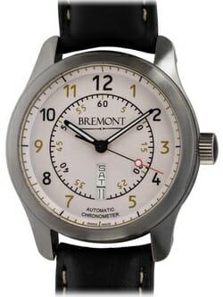We buy Bremont BC-S2 Chronometer watches
