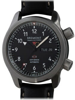 Sell my Bremont Martin Baker Ejection Seat watch