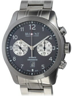 Sell my Bremont ALT-1-C Classic watch