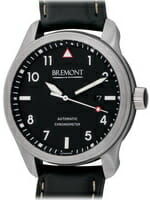 Sell your Bremont Solo 43 watch