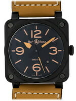 Sell my Bell & Ross BR 03-92 Ceramic Heritage watch