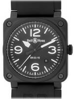 We buy Bell & Ross BR 03-92 Ceramic watches
