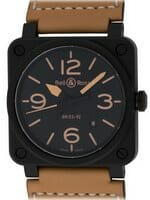Sell your Bell & Ross BR 03-92 Ceramic Heritage watch