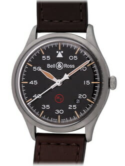 Sell your Bell & Ross Vintage V1-92 Military watch