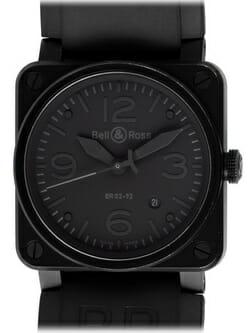We buy Bell & Ross BR 03-92 Phantom watches