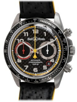 Sell my Bell & Ross BR V2-94 R.S.18 Limited Edition Chronograph watch