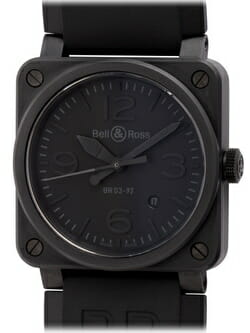 Sell your Bell & Ross BR 03-92 Phantom watch
