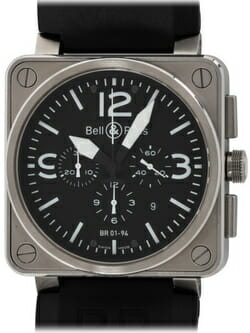Sell your Bell & Ross BR 01-94 Chronograph watch