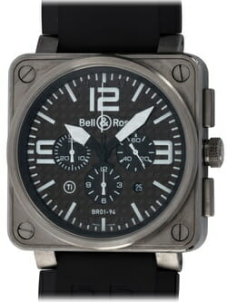 Sell my Bell & Ross BR 01-94 Chronograph watch
