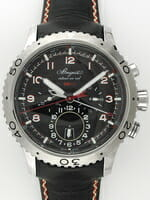 Sell your Breguet Type XXII Chronograph watch