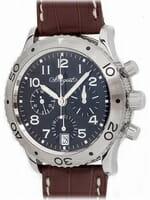 We buy Breguet Type XX Transatlantique watches