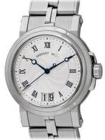 We buy Breguet Marine Big Date watches