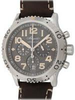 We buy Breguet Type XXI Flyback watches