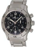 Sell my Breguet Type XX Transatlantique watch