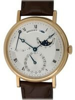 Sell my Breguet Classique 7137 Moonphase Power Reserve watch