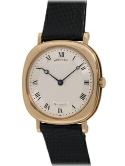 Sell your Breguet Cushion Ultra Thin Hand Wind watch