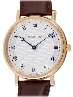 Sell my Breguet Classique Manual Wind watch