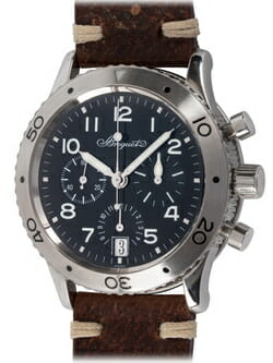 Sell your Breguet Type XX Transatlantique watch