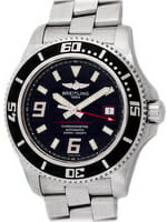 Sell your Breitling SuperOcean 44mm watch