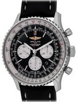 Sell my Breitling Navitimer B01 46MM watch