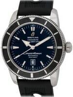 We buy Breitling SuperOcean Heritage 46 watches