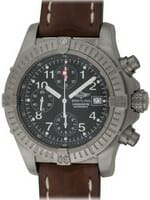 Sell my Breitling Chrono Avenger watch