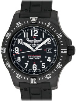 We buy Breitling Colt Skyracer watches