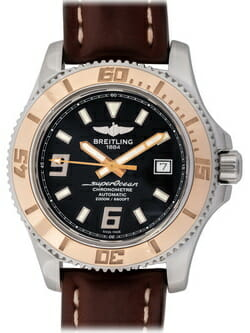 Sell my Breitling SuperOcean 44 watch