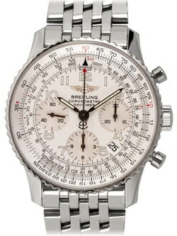 Sell my Breitling Navitimer watch