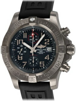 Sell your Breitling Avenger Bandit watch