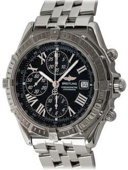 We buy Breitling Crosswind watches