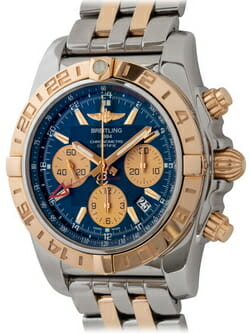 Sell your Breitling Chronomat 44 GMT watch