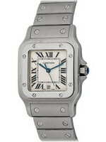 Sell your Cartier Santos Galbee watch