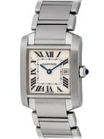 Sell your Cartier Tank Francaise Midsize watch