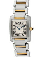 Sell my Cartier Ladies Tank Francaise watch