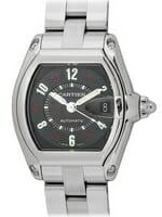 We buy Cartier Roadster watches