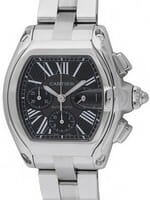 Sell my Cartier Roadster Chronograph watch