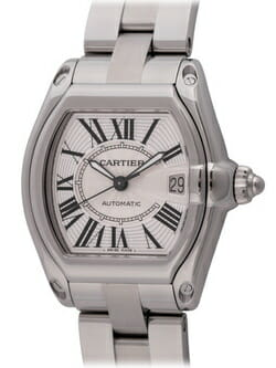 Sell your Cartier Roadster watch