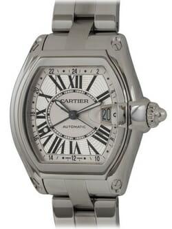 Sell my Cartier Roadster GMT XL watch