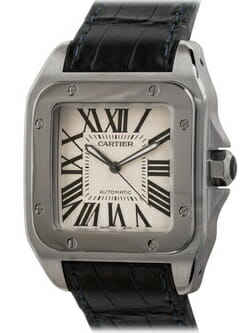 Sell your Cartier Santos 100 XL watch