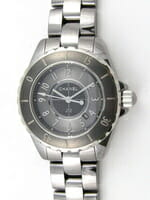 We buy Chanel J12  Chromatic 33mm watches