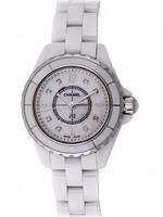 Sell your Chanel Ladies J12 watch