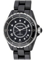 Sell my Chanel J12 Automatic 38mm watch