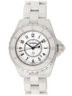We buy Chanel J12 Quartz 36MM watches