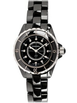 We buy Chanel J12 Unisex 33mm watches