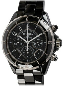 Sell your Chanel J12 Chronograph watch