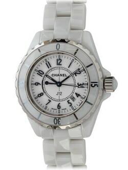 Sell my Chanel J12 Quartz 36MM watch