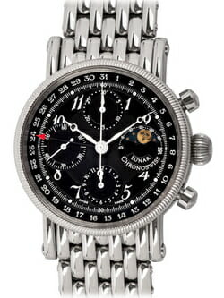 Sell your Chronoswiss Lunar Chronograph watch